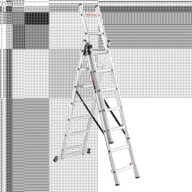 Универсальные лестницы