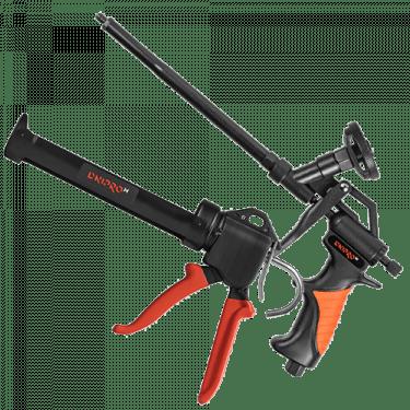 Пістолети для піни і герметика