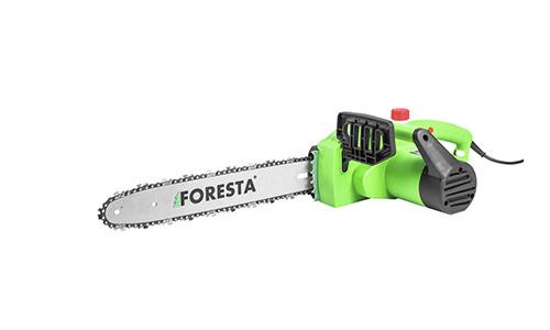Характеристика товара «Электропила цепная Foresta FS-1835S» - фото №1