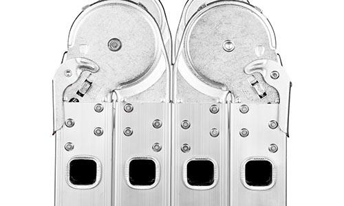Характеристика товара «Особенности лестниц-трансформеров Dnipro-M» - фото №2