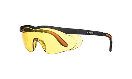 Характеристика товара «Очки защитные Дніпро-М Profi жёлтые» - фото №3