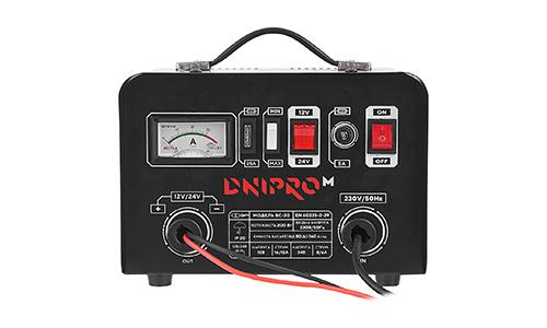 Характеристика товара «Захист від перегріву і замикання» - фото №1