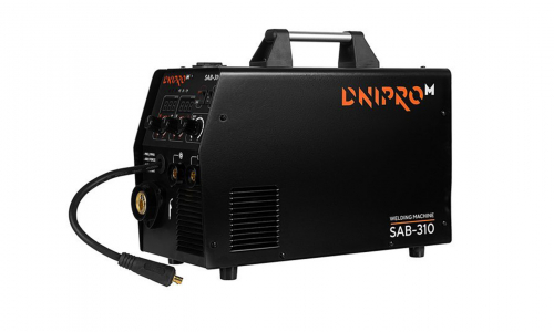 Характеристика товара «Полуавтомат инверторный IGBT Dnipro-M SAB-310» - фото №1