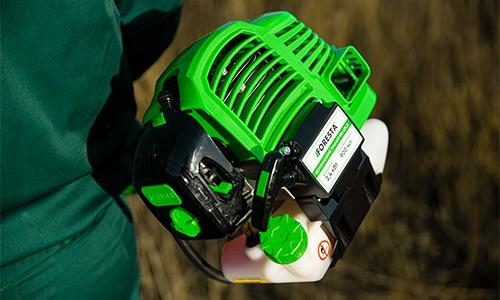 Характеристика товара «Моторесурс більше 5 років» - фото №2