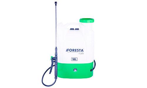 Характеристика товару «Акумуляторний обпріскувач Foresta BS-18» - фото №1