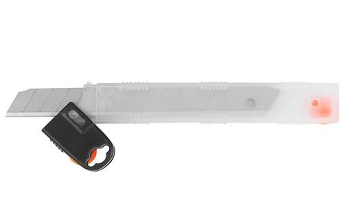 Характеристика товара «Набор лезвий Ultra 9 мм (10 шт.)» - фото №2