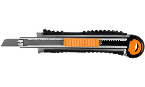 Характеристика товара «Нож сегментный Dnipro-M Ultra 9 мм» - фото №1