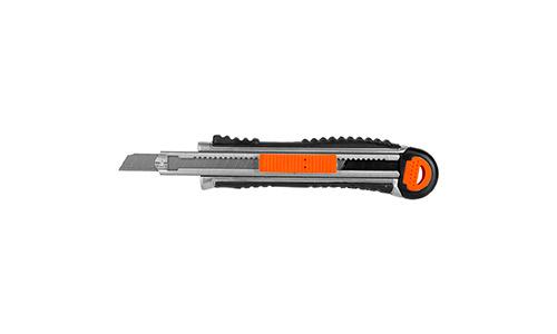 Характеристика товара «Нож сегментный Dnipro-M Ultra 9 мм» - фото №2