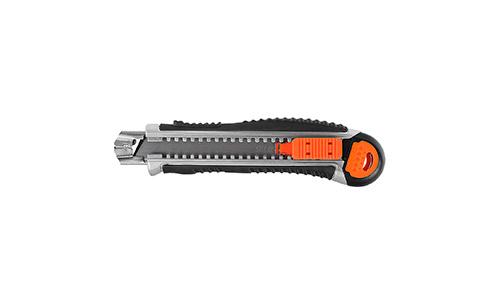 Характеристика товара «Нож сегментный Dnipro-M Ultra 18 мм» - фото №2