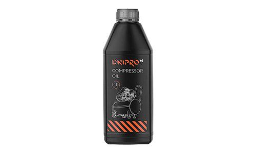 Характеристика товара «Масло Dnipro-M Компрессорное» - фото №3