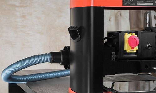 Характеристика товара «Отвод стружки» - фото №3