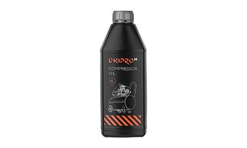 Характеристика товара «Масло Dnipro-M Компресорне» - фото №3