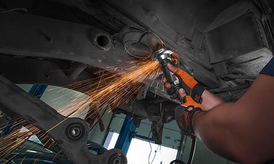 Характеристика товару «Робота у важкодоступних місцях» - фото №3