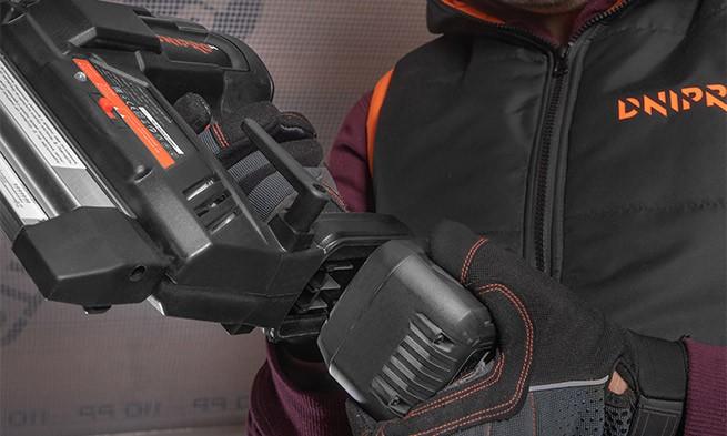 Характеристика товару «Сумісність з акумуляторами» - фото №4