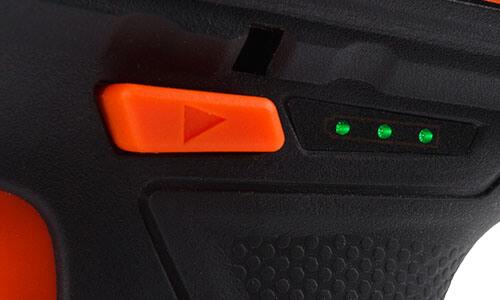 Характеристика товара «Зарядить вовремя - встроенный индикатор» - фото №8
