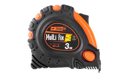 Характеристика товара «Рулетка Multi Fix» - фото №2