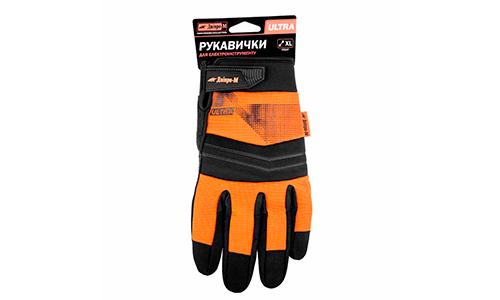 Характеристика товара «Перчатки для электроинструмента Дніпро-М Ultra XL» - фото №2