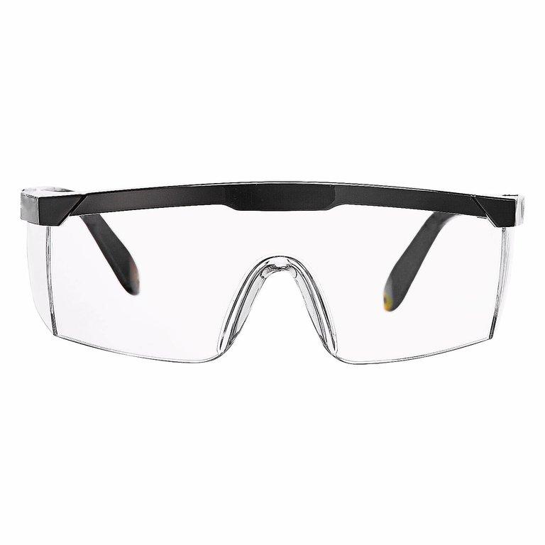Очки защитные Дніпро-М Master прозрачные
