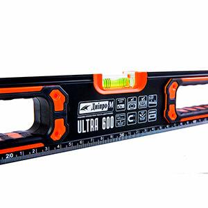 Рівень будівельний Ultra 600 мм