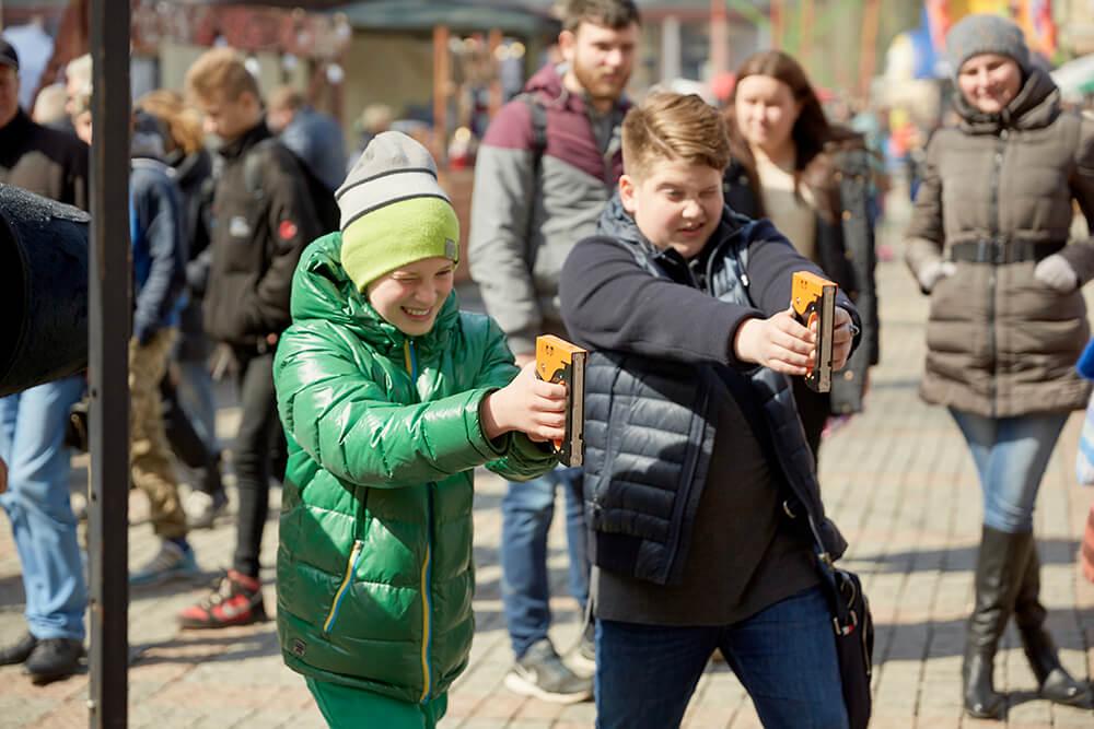 Степлеры в Одессе