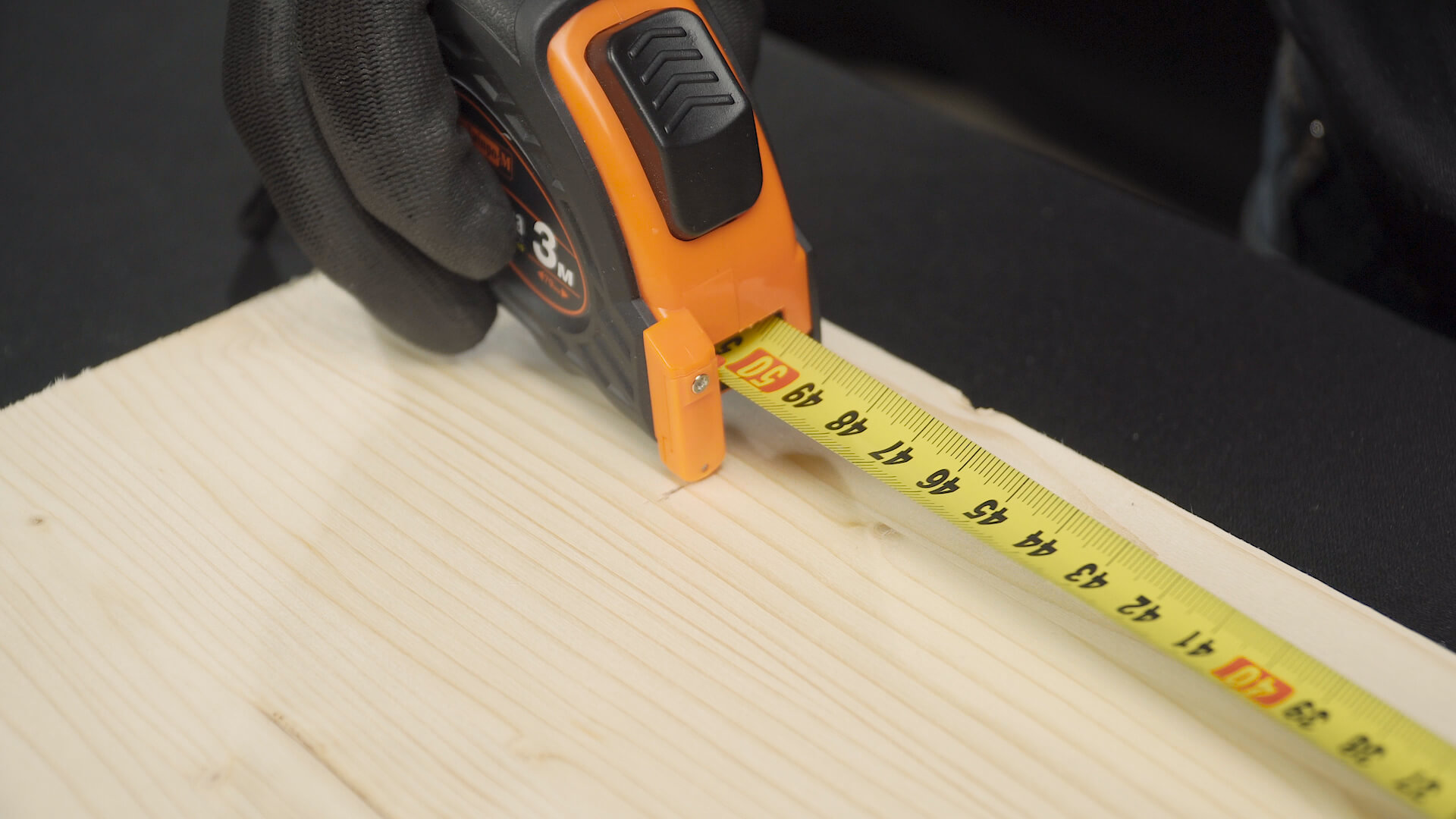 Фото-инструкция по изготовлению подноса своими руками - Шаг 3
