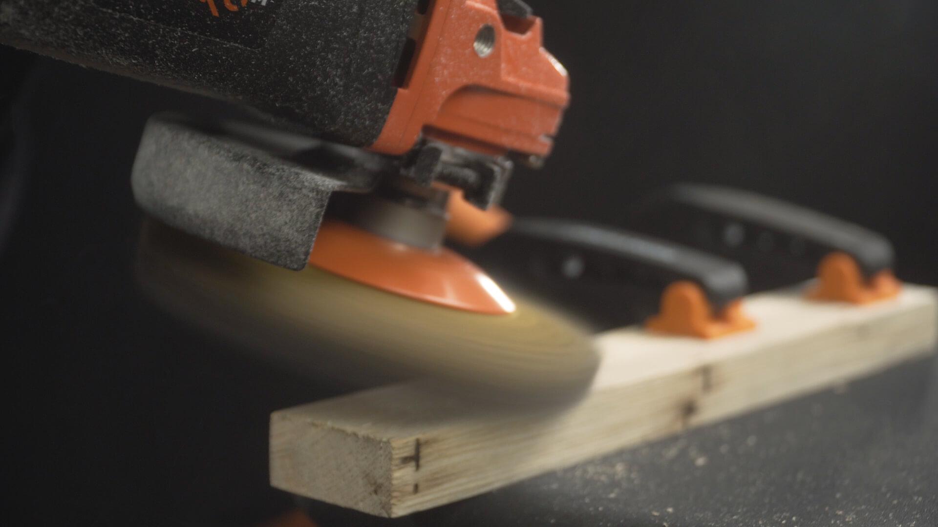 Фото-инструкция по изготовлению подноса своими руками - Шаг 7