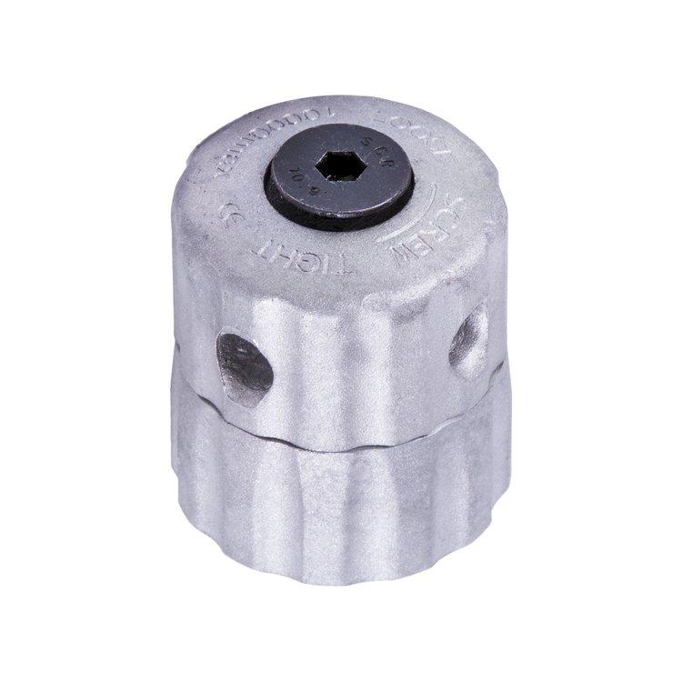 Катушка для триммера Foresta WTH-004 1.6-2.4 мм фото №3