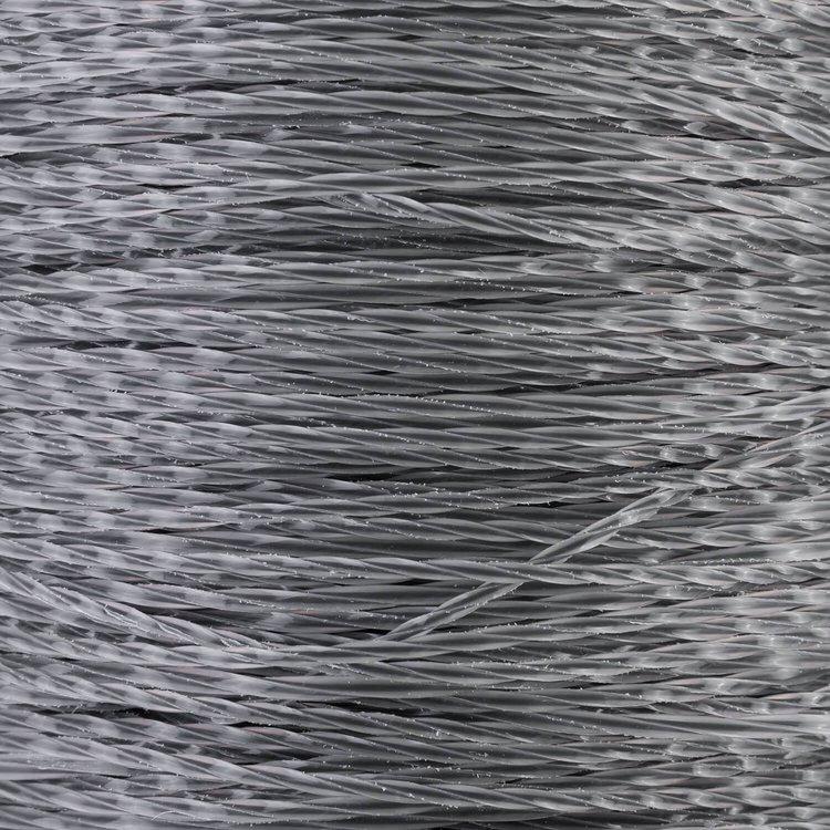 Леска для триммера Foresta крученая армиров. 570 м 2.4 мм фото №2