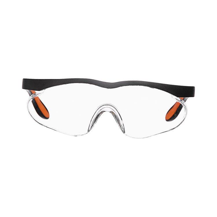Степлер строительный Dnipro-M GT-614T + очки защитные Profi фото №3
