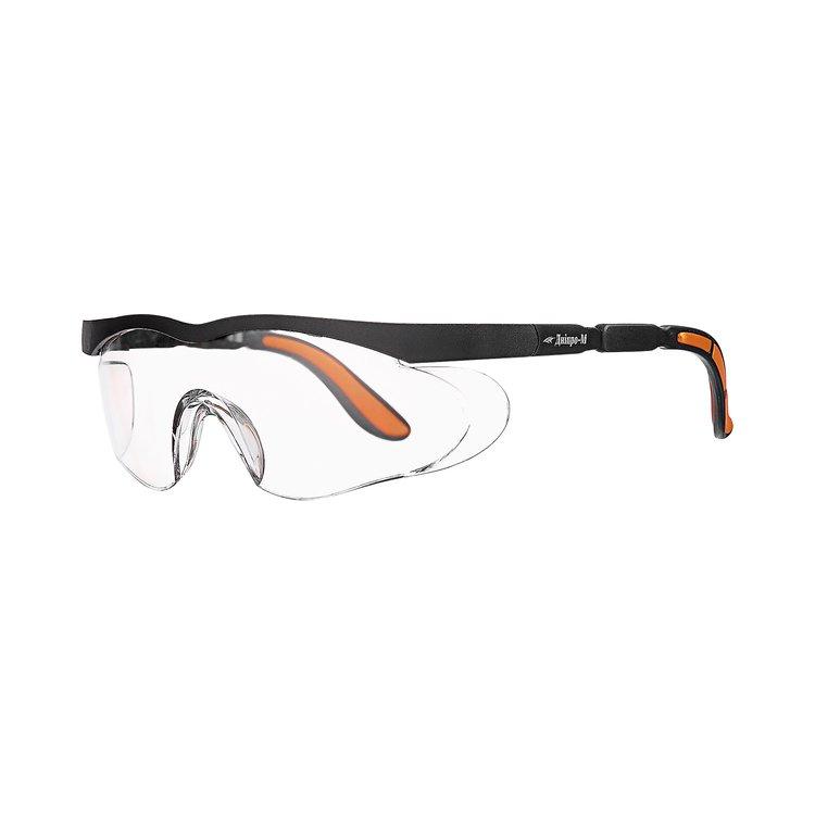 Степлер строительный Dnipro-M GT-614T + очки защитные Profi фото №5