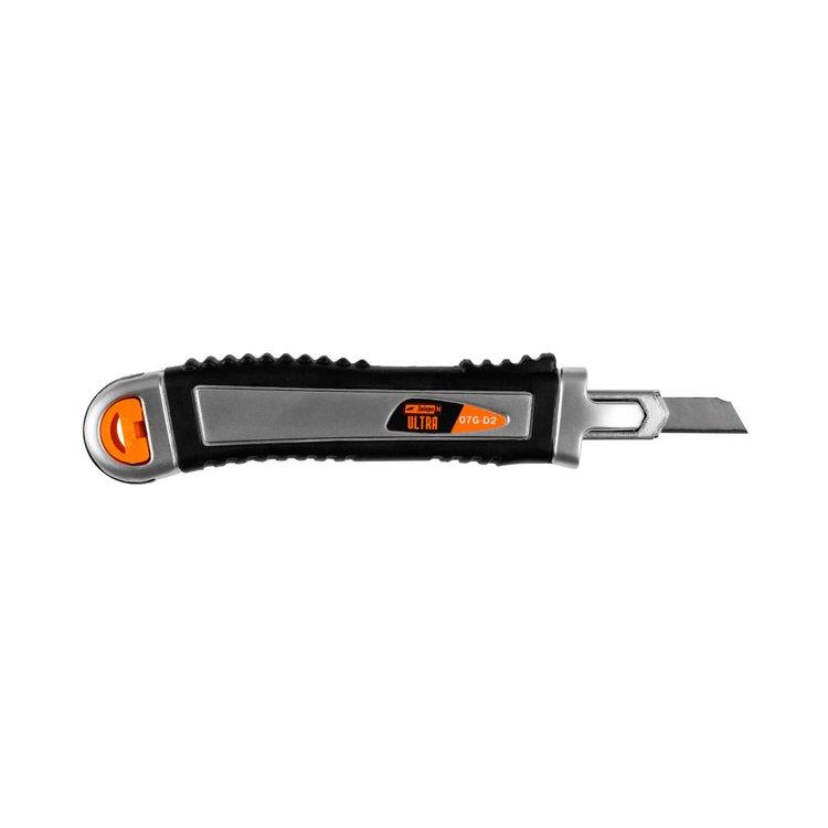 Нож сегментный Dnipro-M Ultra 9 мм + лезвия фото №7