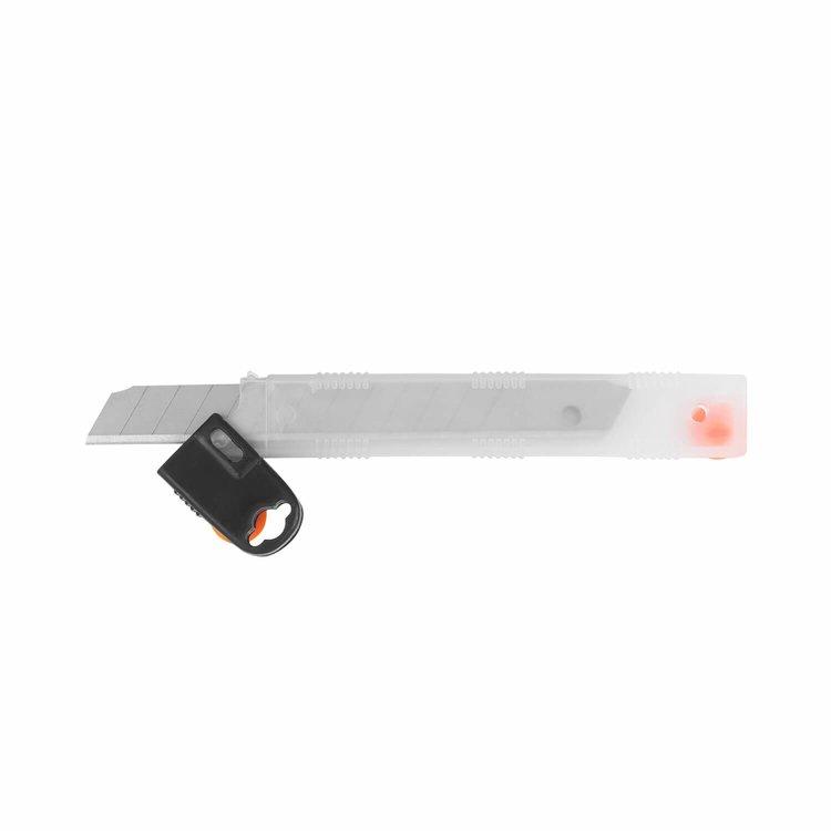 Нож сегментный Dnipro-M Ultra 9 мм + лезвия фото №9