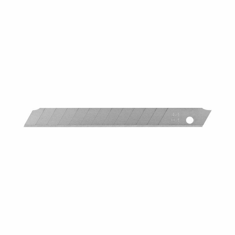 Нож сегментный Dnipro-M Ultra 9 мм + лезвия фото №10