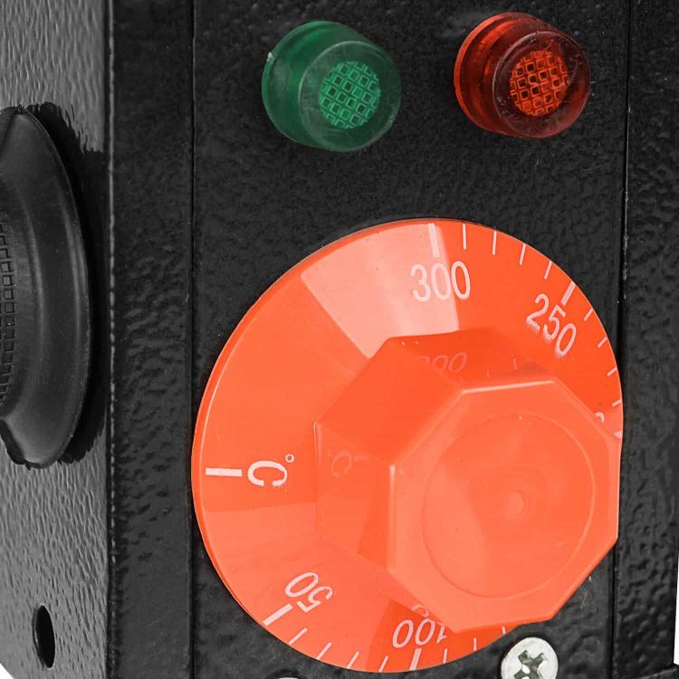 Паяльник для пластикових труб Dnipro-M PW-90 фото №5