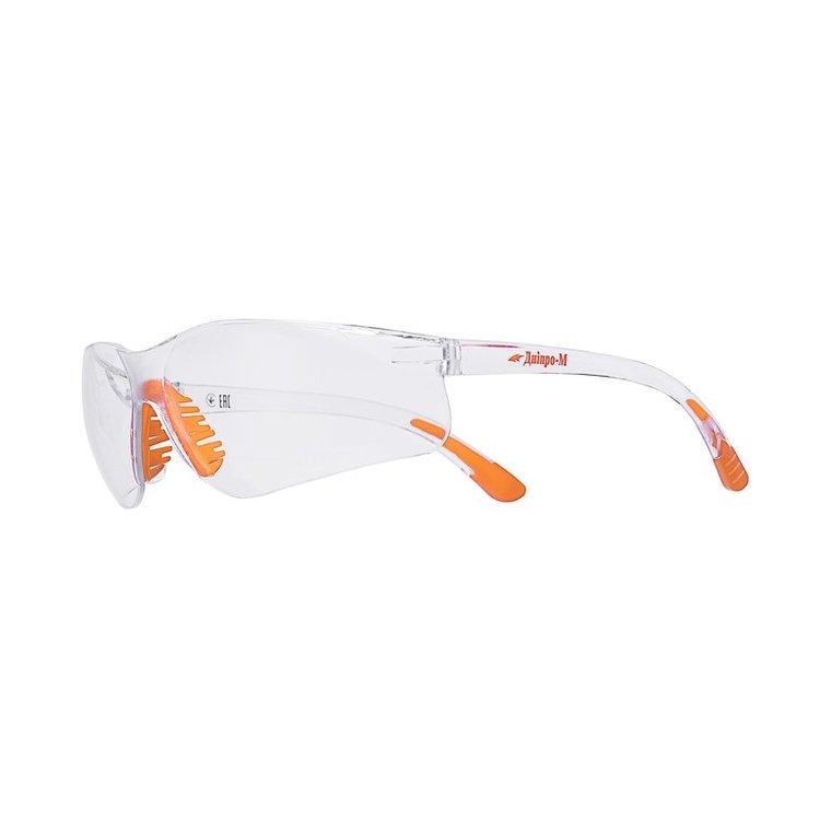 Наушники защитные Дніпро-М Profi + очки Comfort фото №4