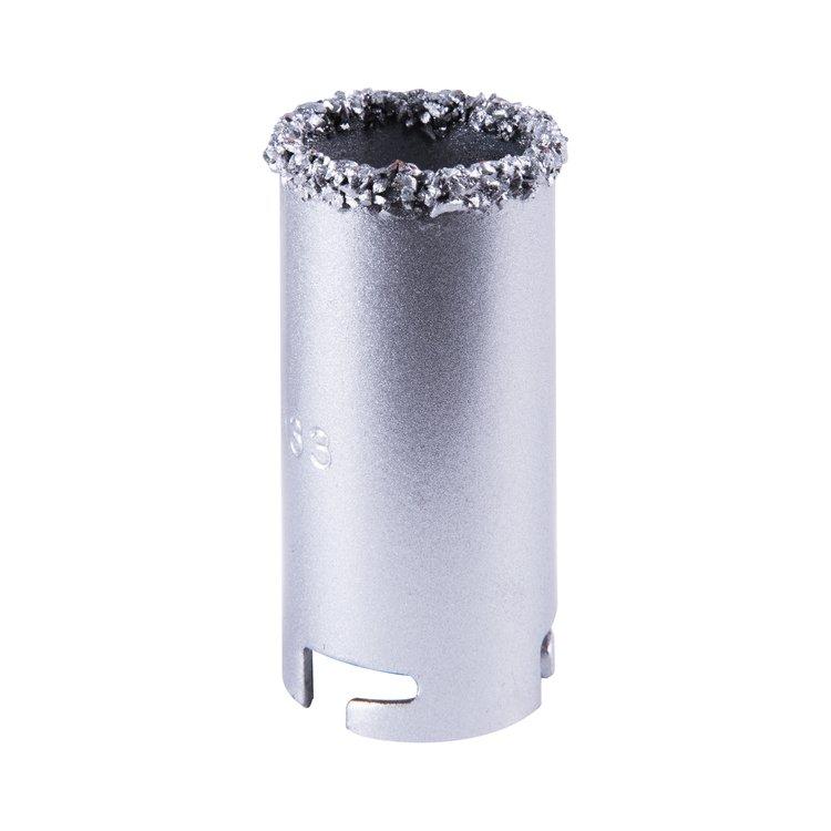 Набор вольфрамовых коронок Дніпро-М (5 шт.) (33,53,67,73,83 мм) фото №5