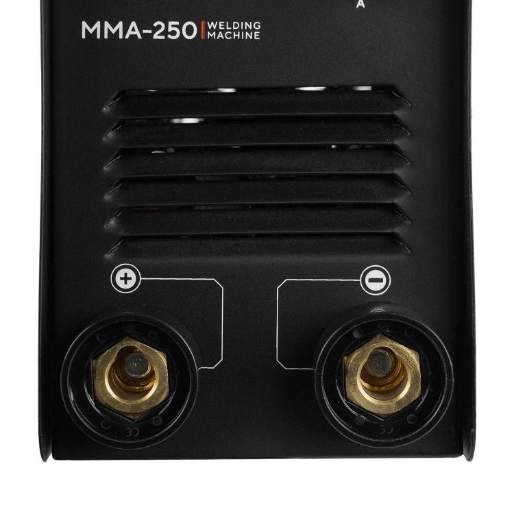 Зварювальний апарат IGBT Dnipro-M ММА-250 фото №8