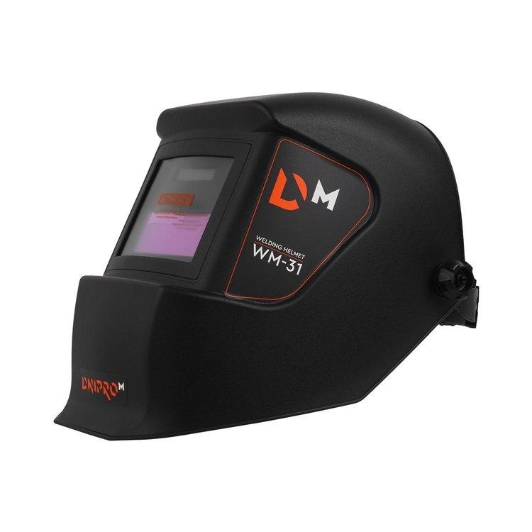 Сварочный аппарат Dnipro-M SAB-250N + Маска сварщика WM-31 фото №13