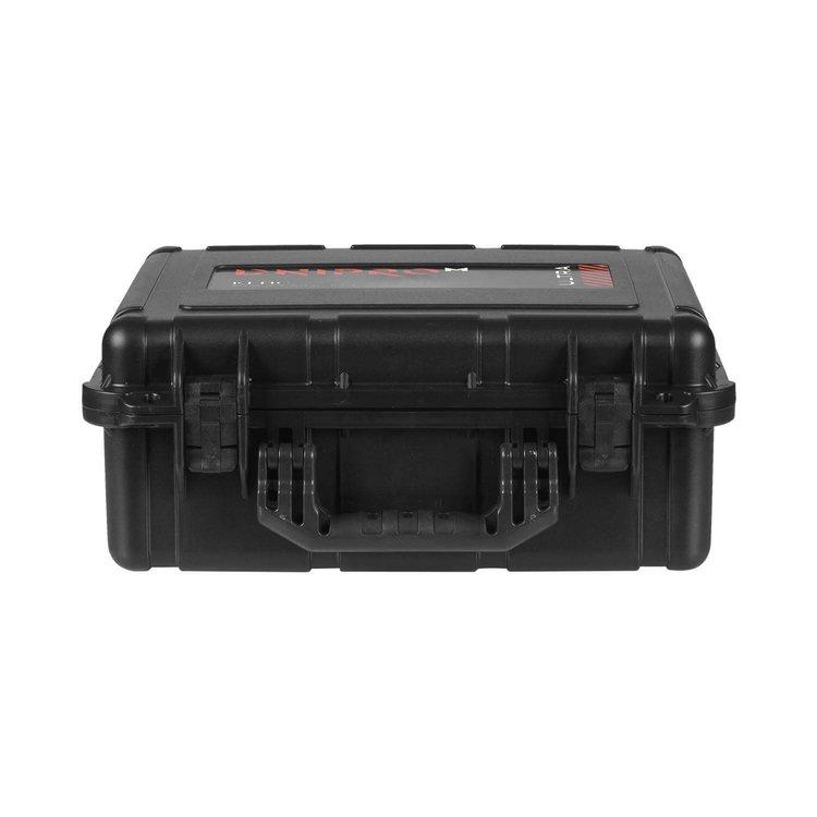 Кейс для сварочных аппаратов Dnipro-M 41см*31см*17см фото №5