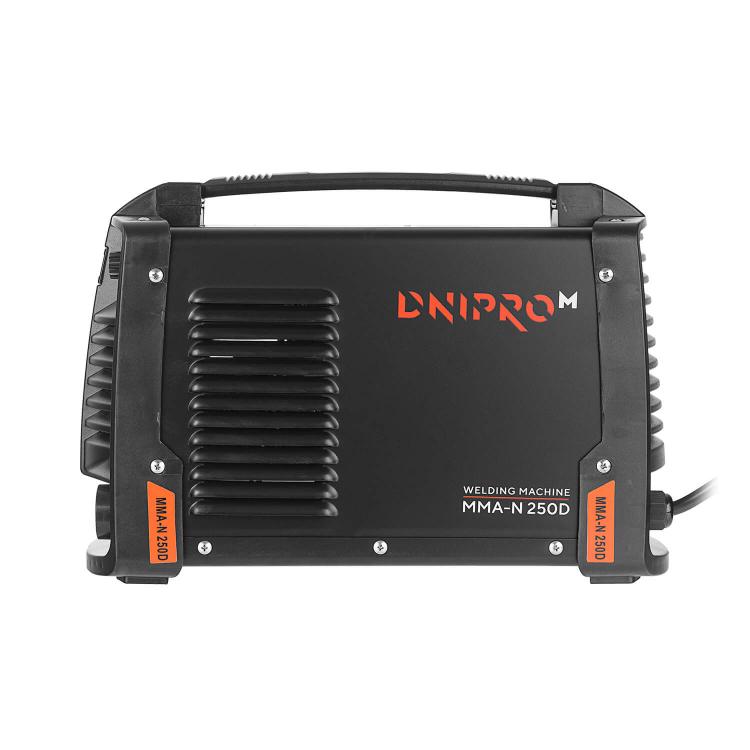 Зварювальний апарат MOS Dnipro-M N 250 D фото №2