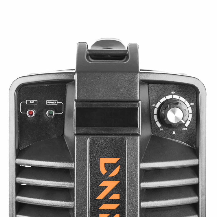 Сварочный аппарат MOS Dnipro-M N 250 D фото №6