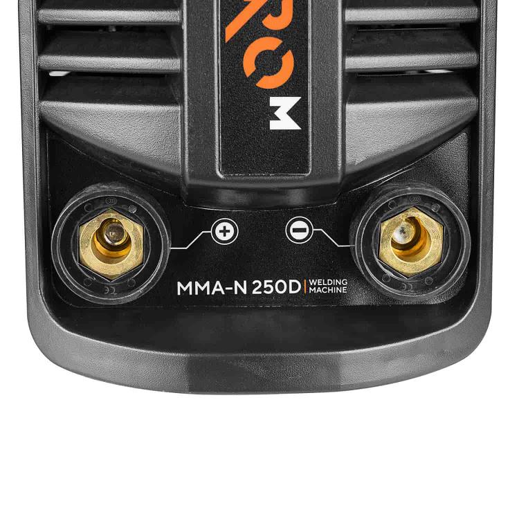 Сварочный аппарат MOS Dnipro-M N 250 D фото №7