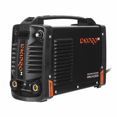 Сварочный аппарат MOS Dnipro-M N 250 D