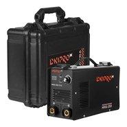 Сварочный аппарат IGBT Dnipro-M ММА-250 + Кейс для сварочных аппаратов