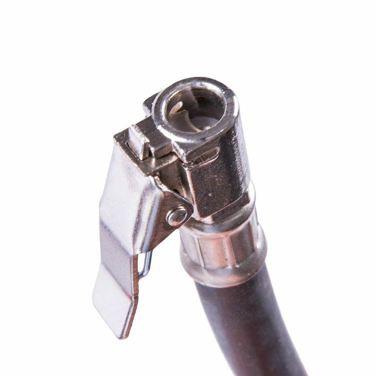 Компрессор воздушный Dnipro-M AC-24 + Пистолет для накачивания колес IG-16 + Масло фото №13