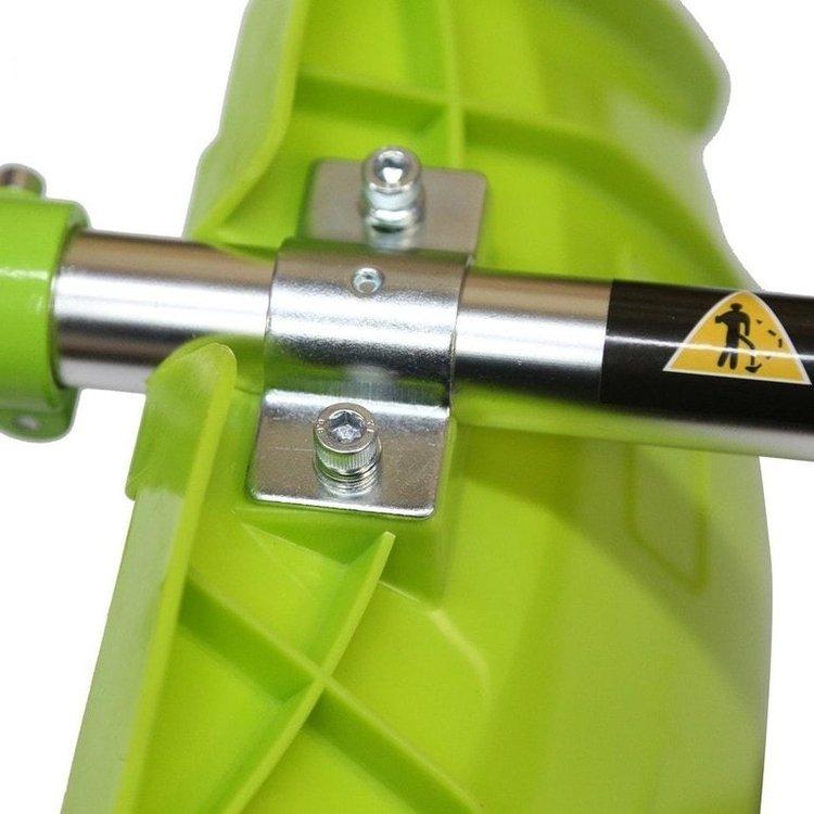 Бензиновый триммер Foresta FС-43 + Масло моторное фото №9