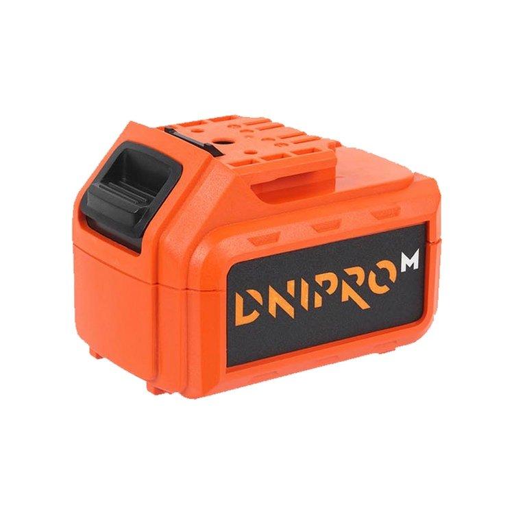 Аккумуляторная дрель-шуруповёрт Dnipro-M CD-141 + Дополнительная батарея фото №7