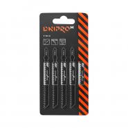 Пильное полотно для лобзика Dnipro-M Т111 C
