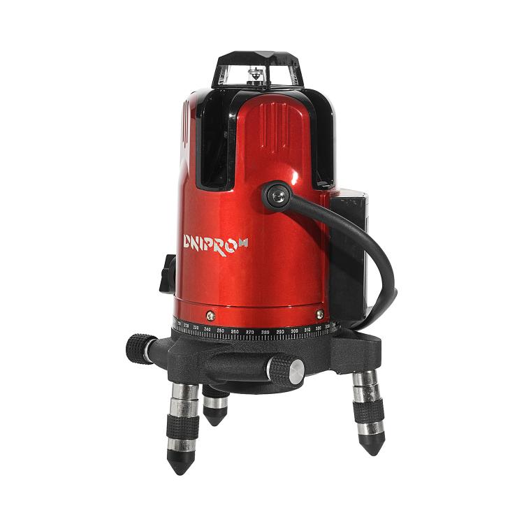 Лазерний рівень Dnipro-M ML-280