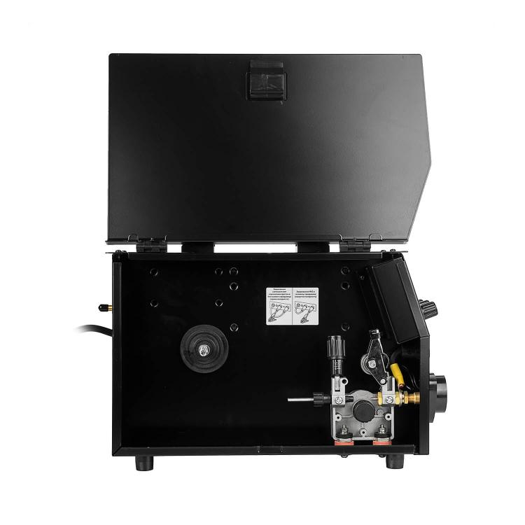 Полуавтомат инверторный IGBT MIG/MMA Dnipro-M SAB-310 + Шлифмашина угловая GS-98 фото №15
